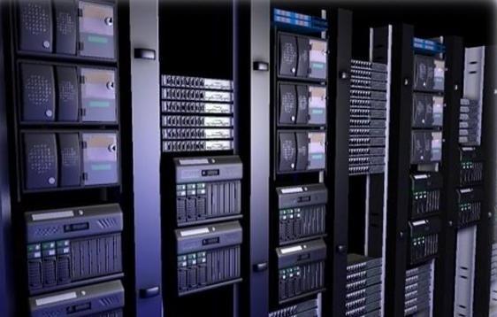 Выделенный хостинг серверов создание облачного хостинга