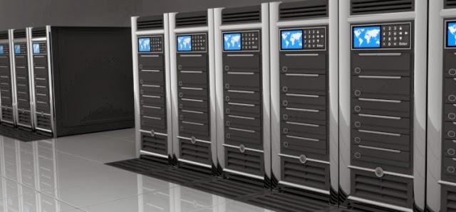 Виртуальный хостинг shared hosting