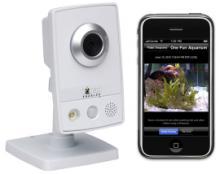 Удаленное видеонаблюдение через интернет как эффективный метод визуального контроля