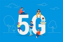 Финляндия встречает 5G