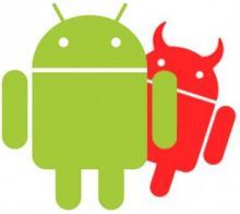 Есть ли вирусы на Android