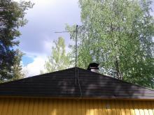 Подключение интернета в частный дом