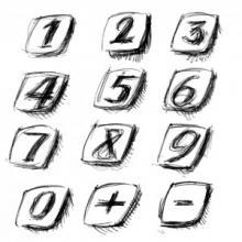 Ресурс нумерации: гостребования и порядок рассмотрения документов