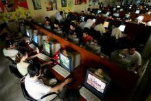 В Китай за дешевым интернетом