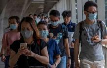 Куда пропали 20 миллионов китайских абонентов сотовой связи