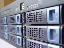 Виртуальный сервер VPS