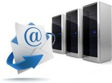 Корпоративный почтовый сервер