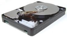 О долговечности жестких дисков