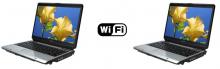 Настройка wifi сети компьютер компьютер