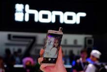 Huawei Honor7i