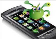 Появились новые мобильные вирусы