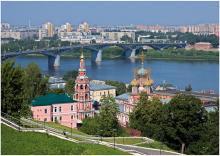 Провайдеры Интернета в Нижнем Новгороде
