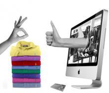 Новый Год - время покупать через интернет
