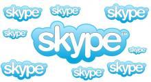 Skype продолжает захватывать рынок