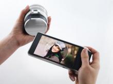 Внешняя камера для смартфона