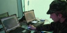 Интернет для военных