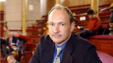 Sir Timothy John «Tim» Berners-Lee