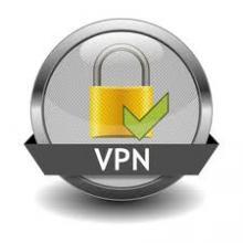 VPN спасет от лишних взглядов