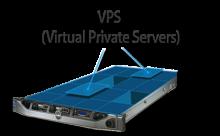 Аренда виртуального сервера VPS