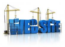 Создание сайта на хостинге