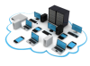 Организация IT инфраструктуры предприятия
